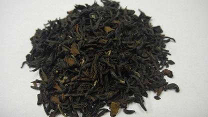 7A_乾燥茶葉